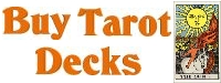 Buy Tarot Cards - New And Used Tarot Decks, Tarot Book, Tarot Accessories
